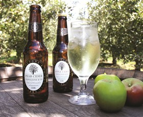 Punt Road Wines and Napoleon  Co Cider - Accommodation Tasmania
