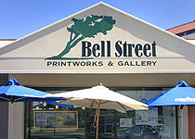 Bell Street Photographers Gallery - Accommodation Tasmania