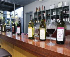 Cape Horn Winery - Accommodation Tasmania