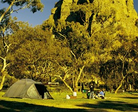 Mount Arapiles-Tooan State Park - Accommodation Tasmania