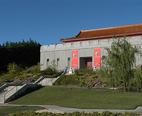 Gum San Chinese Heritage Centre - Accommodation Tasmania