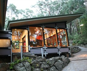 Qdos Arts - Accommodation Tasmania