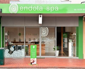 Endota Day Spa Geelong - Accommodation Tasmania