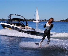 Aquamania Water Sports - Accommodation Tasmania