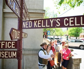 Beechworth Heritage Walking Tours - Accommodation Tasmania