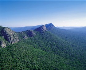 Grampians National Park - Accommodation Tasmania