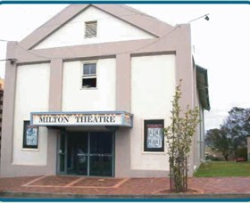Milton Theatre - Accommodation Tasmania