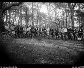 Historic Mystery Bay Velodrome - Accommodation Tasmania