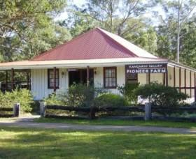 Kangaroo Valley Pioneer Museum Park - Accommodation Tasmania