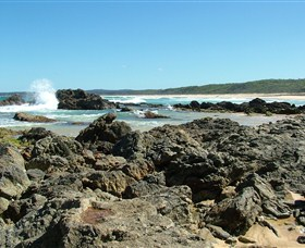 Coastal Walks - Bermagui - Accommodation Tasmania