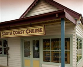 South Coast Cheese - Accommodation Tasmania