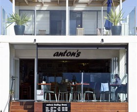 Antons - Accommodation Tasmania