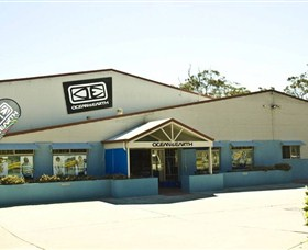 Ocean and Earth Factory Outlet - Accommodation Tasmania