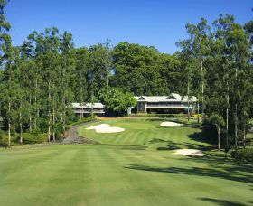 Bonville Golf Resort - Accommodation Tasmania
