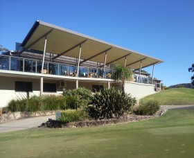 Coffs Harbour Golf Club - Accommodation Tasmania