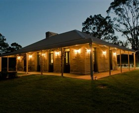 Pokolbin Estate Vineyard - Accommodation Tasmania