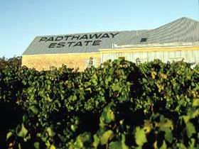 Padthaway Estate Winery - Accommodation Tasmania