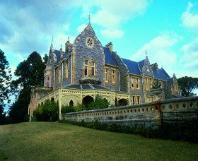 Abercrombie House - Accommodation Tasmania