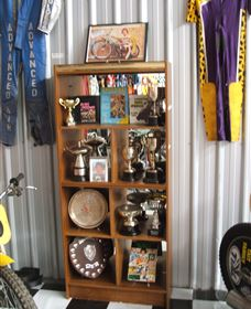 Ash's Speedway Museum