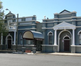 Inverell Art Gallery - Accommodation Tasmania