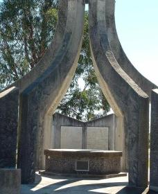 Inverell and District Bicentennial Memorial - Accommodation Tasmania