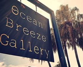 Ocean Breeze Gallery - Accommodation Tasmania