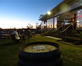The Woolshed at Jondaryan
