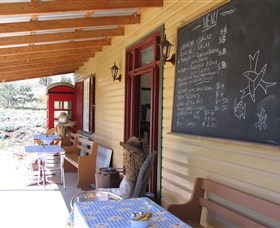 Quirindi Rural Heritage Village and Museum - Accommodation Tasmania