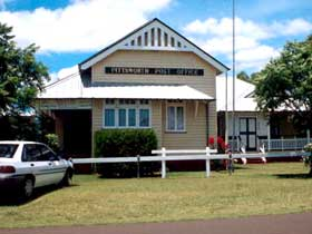 Pittsworth Historical Pioneer Village and Museum - Accommodation Tasmania
