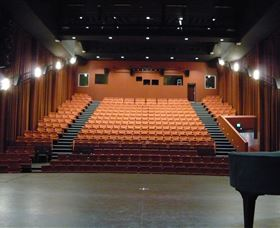 Capitol Theatre Tamworth - Accommodation Tasmania