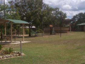 Coronation Park, Wondai