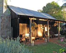 Highfields Pioneer Village - Accommodation Tasmania
