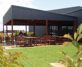 Pukara Estate - Accommodation Tasmania