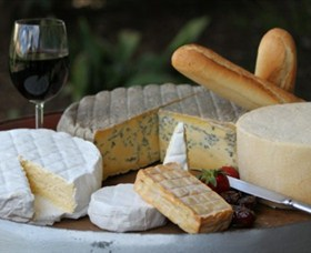 Hunter Belle Cheese - Accommodation Tasmania