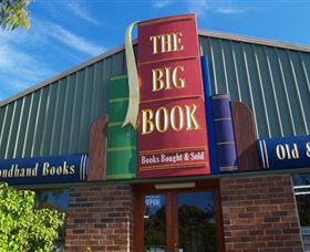 Big Book - Accommodation Tasmania