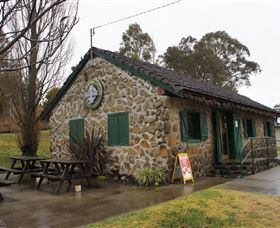 Crofters Cottage - Accommodation Tasmania