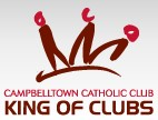 King of Clubs - Accommodation Tasmania