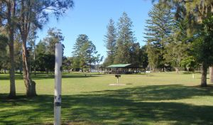The Basin picnic area - Accommodation Tasmania