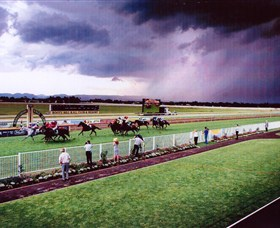 Hawkesbury Race Club - Accommodation Tasmania