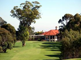 Mount Osmond Golf Club - Accommodation Tasmania