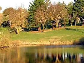 Blackwood Golf Club - Accommodation Tasmania
