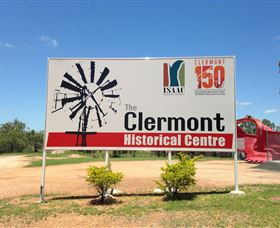 Clermont Historical Centre - Accommodation Tasmania