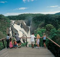 Kuranda - Village in the Rainforest - Accommodation Tasmania