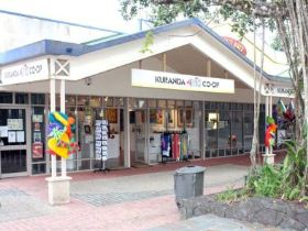 Kuranda Arts Cooperative Gallery - Accommodation Tasmania