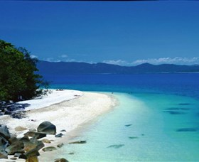 Fitzroy Island National Park - Accommodation Tasmania