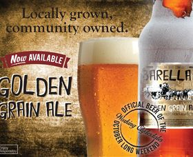 Barellan Beer - Community Owned Locally Grown Beer - Accommodation Tasmania