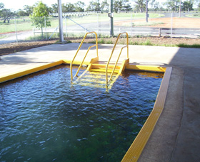 Pilliga Artesian Bore Baths - Accommodation Tasmania