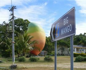 Big Mango - Accommodation Tasmania
