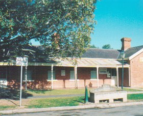 Echuca Historical Society - Accommodation Tasmania