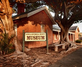 Echuca Historical Society Museum  Archive - Accommodation Tasmania
